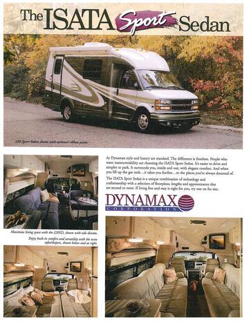 View 2000 Brochures | Download RV brochures