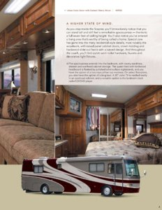 2006 Holiday Rambler Scepter Brochure page 3