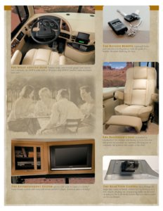 2007 Fleetwood Expedition Brochure page 3