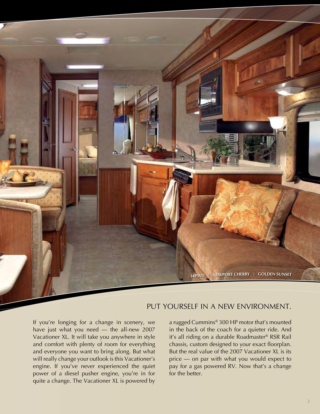 2007 holiday rambler vacationer diesel brochure page 003 2007 holiday rambler vacationer diesel brochure rv literature  at reclaimingppi.co