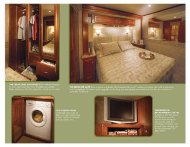 2008 Fleetwood Southwind Brochure page 7