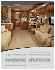 2008 Holiday Rambler Neptune Brochure page 3