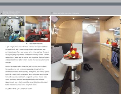 Panamerica Airstream - 2019-2020 New Upcoming Cars by