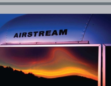 2010 Airstream Sport Brochure page 5