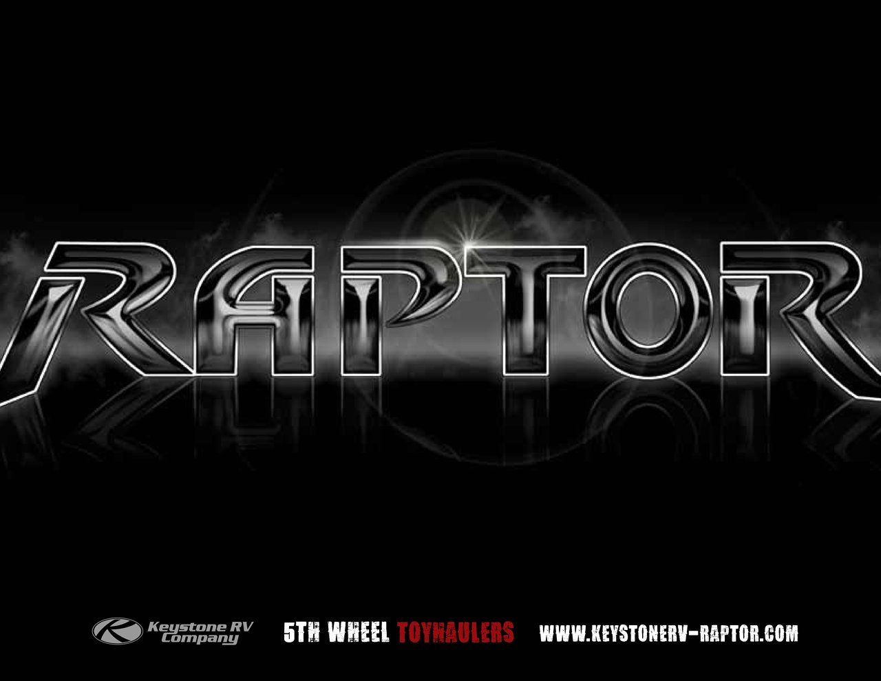 2011 Keystone RV Raptor Brochure | Download RV brochures