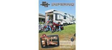 2012 KZ RV Inferno Brochure