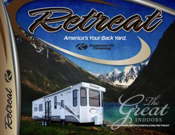 2013 Keystone Rv Retreat Brochure