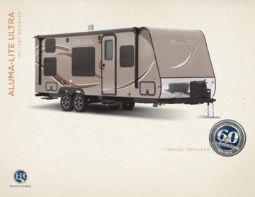 2014 Holiday Rambler Aluma Lite Ultra Brochure