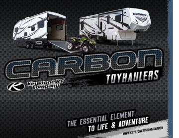 2014 Keystone Rv Carbon Brochure