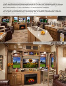 2014 Keystone Rv Montana High Country Brochure page 5