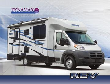 2015 Dynamax Rev Brochure
