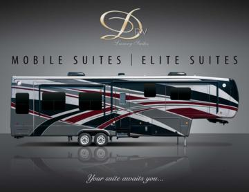 2016 DRV Luxury Suites Mobile Elite Suites Brochure