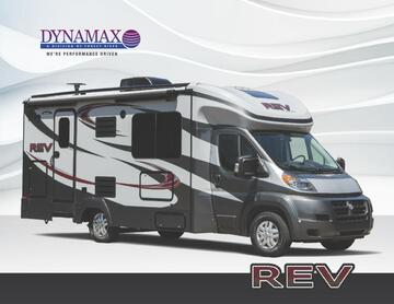 2016 Dynamax Rev Brochure