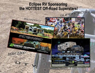 2016 Eclipse Iconic Brochure page 11
