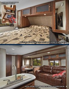 2016 Keystone Rv Bullet Eastern Edition Brochure page 5