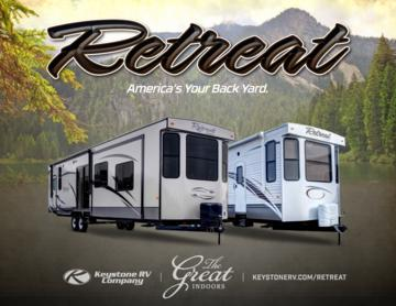 2016 Keystone RV Retreat Brochure