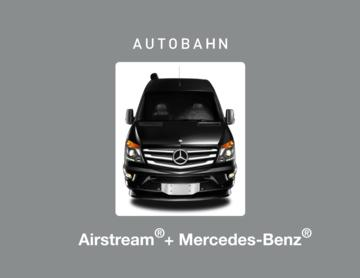 2017 Airstream Autobahn Brochure