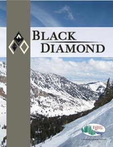 2017 Forest River Black Diamond Brochure page 1