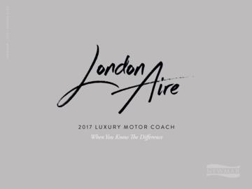 2017 Newmar London Aire Brochure