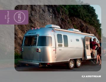 2018 Airstream Flying Cloud Travel Trailer Brochure