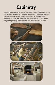 2018 Forest River Cedar Creek Back To Basics Brochure page 7