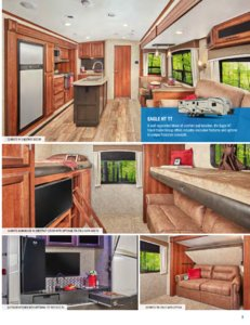 2018 Jayco Eagle Brochure page 5
