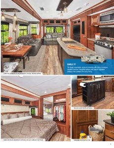 2018 Jayco Eagle Brochure page 7