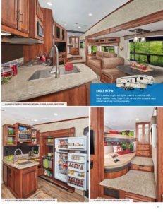2018 Jayco Eagle Brochure page 11