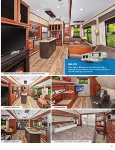 2018 Jayco Eagle Brochure page 15