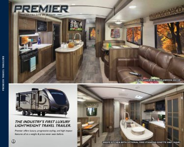 2018 Keystone Rv Bullet Eastern Edition Brochure page 12