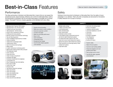 2019 Airstream Atlas Touring Coach Brochure page 14