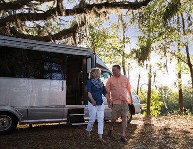 2019 Airstream Atlas Touring Coach Brochure page 21