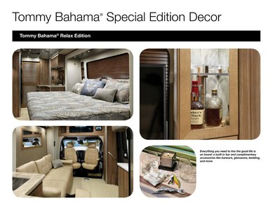 2019 Airstream Atlas Touring Coach Brochure page 26