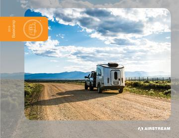 2019 Airstream Basecamp Travel Trailer Brochure