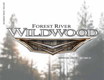 2020 Forest River Wildwood West Brochure