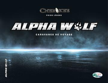 2021 Forest River Alpha Wolf French Brochure