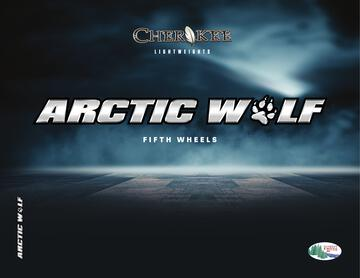 2021 Forest River Arctic Wolf Brochure